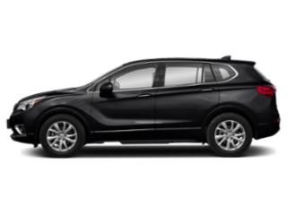 Ebony Twilight Metallic 2019 Buick Envision Pictures Envision FWD 4dr Essence photos side view