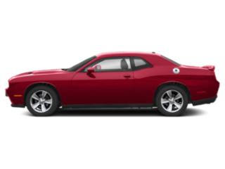 Torred Clearcoat 2019 Dodge Challenger Pictures Challenger SXT AWD photos side view