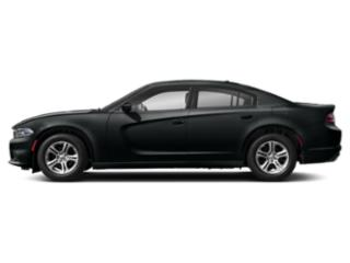 Maximum Steel Metallic Clearcoat 2019 Dodge Charger Pictures Charger R/T RWD photos side view