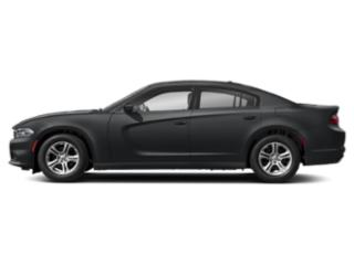 Destroyer Gray Clearcoat 2019 Dodge Charger Pictures Charger SRT Hellcat RWD photos side view
