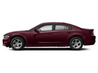 Octane Red Pearlcoat 2019 Dodge Charger Pictures Charger R/T RWD photos side view