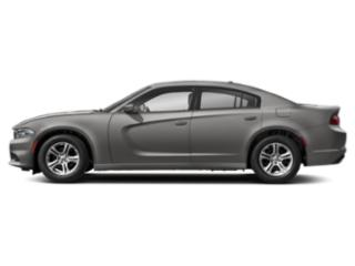 Triple Nickel Clearcoat 2019 Dodge Charger Pictures Charger R/T RWD photos side view