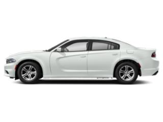 White Knuckle Clearcoat 2019 Dodge Charger Pictures Charger SXT AWD photos side view