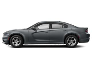 Triple Nickel Clearcoat 2019 Dodge Charger Pictures Charger SXT AWD photos side view