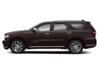 In-Violet Clearcoat 2019 Dodge Durango Pictures Durango Citadel AWD photos side view