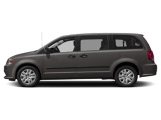 Granite Pearlcoat 2019 Dodge Grand Caravan Pictures Grand Caravan SXT Wagon photos side view