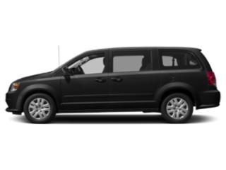 Black Onyx Crystal Pearlcoat 2019 Dodge Grand Caravan Pictures Grand Caravan SXT Wagon photos side view