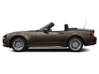 Magnetico Bronze Metallic 2019 FIAT 124 Spider Pictures 124 Spider Urbana Edition Convertible photos side view