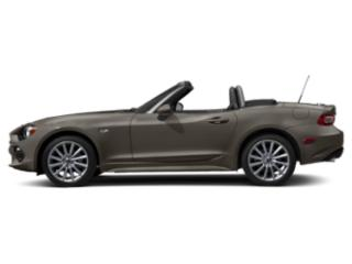 Magnetico Bronze Metallic 2019 FIAT 124 Spider Pictures 124 Spider Lusso Convertible photos side view