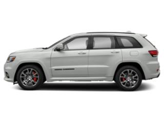Ivory 3-Coat 2019 Jeep Grand Cherokee Pictures Grand Cherokee SRT 4x4 photos side view
