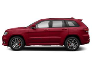 Redline 2 Coat Pearl 2019 Jeep Grand Cherokee Pictures Grand Cherokee SRT 4x4 photos side view