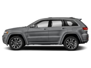 Billet Silver Metallic Clearcoat 2019 Jeep Grand Cherokee Pictures Grand Cherokee High Altitude 4x4 photos side view