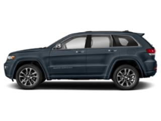 Slate Blue Pearlcoat 2019 Jeep Grand Cherokee Pictures Grand Cherokee High Altitude 4x4 photos side view
