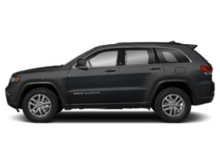 Sting-Gray Clearcoat 2019 Jeep Grand Cherokee Pictures Grand Cherokee Upland 4x4 photos side view