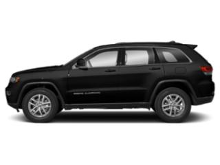 Diamond Black Crystal Pearlcoat 2019 Jeep Grand Cherokee Pictures Grand Cherokee Summit 4x2 photos side view