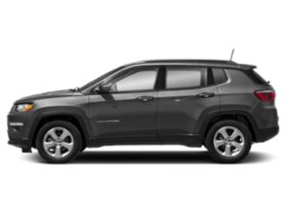 Sting-Gray Clearcoat 2019 Jeep Compass Pictures Compass Sport 4x4 photos side view
