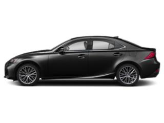 Caviar 2019 Lexus IS Pictures IS IS 300 F SPORT RWD photos side view