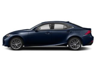 Nightfall Mica 2019 Lexus IS Pictures IS IS 300 RWD photos side view