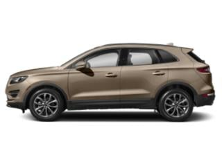 Iced Mocha Metallic 2019 Lincoln MKC Pictures MKC Reserve FWD photos side view