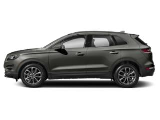 Baltic Sea Green Metallic 2019 Lincoln MKC Pictures MKC Reserve FWD photos side view