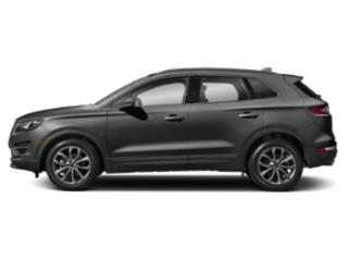 Magnetic Gray Metallic 2019 Lincoln MKC Pictures MKC Reserve FWD photos side view