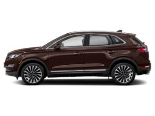 Chroma Cabernet Red Premium Metallic (Chromoflare) 2019 Lincoln MKC Pictures MKC Black Label FWD photos side view