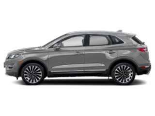 Ingot Silver Metallic 2019 Lincoln MKC Pictures MKC Black Label FWD photos side view