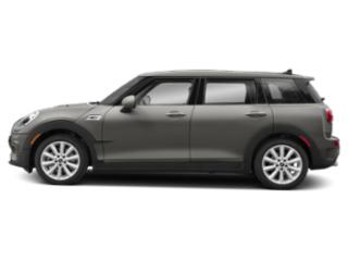 Melting Silver Metallic 2019 MINI Clubman Pictures Clubman Cooper S FWD photos side view