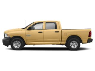 Light Cream 2019 Ram Truck 1500 Classic Pictures 1500 Classic Express 4x4 Crew Cab 5'7 Box photos side view