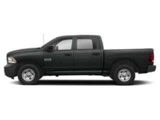 Maximum Steel Metallic Clearcoat 2019 Ram Truck 1500 Classic Pictures 1500 Classic Express 4x4 Crew Cab 5'7 Box photos side view