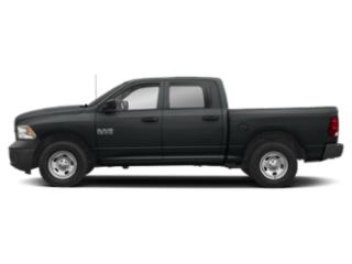 Maximum Steel Metallic Clearcoat 2019 Ram Truck 1500 Classic Pictures 1500 Classic Tradesman 4x4 Crew Cab 6'4 Box photos side view