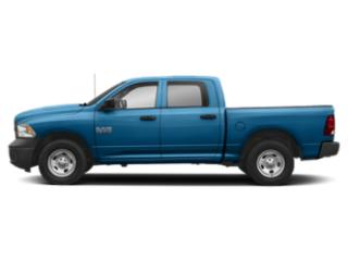 Hydro Blue Pearlcoat 2019 Ram Truck 1500 Classic Pictures 1500 Classic Express 4x4 Crew Cab 5'7 Box photos side view