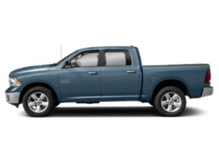 Robin Egg Blue 2019 Ram Truck 1500 Classic Pictures 1500 Classic Lone Star 4x4 Crew Cab 6'4 Box photos side view