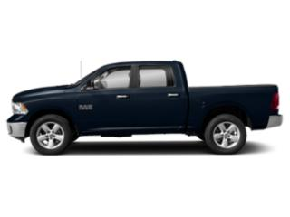 True Blue Pearlcoat 2019 Ram Truck 1500 Classic Pictures 1500 Classic SLT 4x2 Crew Cab 5'7 Box photos side view