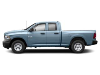 Robin Egg Blue 2019 Ram Truck 1500 Classic Pictures 1500 Classic Tradesman 4x4 Quad Cab 6'4 Box photos side view