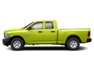 National Safety Yellow 2019 Ram Truck 1500 Classic Pictures 1500 Classic Express 4x2 Quad Cab 6'4 Box photos side view
