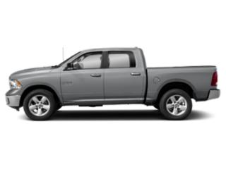 Billet Silver Metallic Clearcoat 2019 Ram Truck 1500 Classic Pictures 1500 Classic SSV 4x4 Crew Cab 5'7 Box photos side view