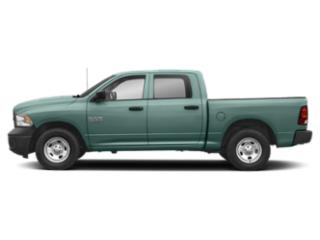 Light Green 2019 Ram Truck 1500 Classic Pictures 1500 Classic Tradesman 4x2 Crew Cab 6'4 Box photos side view