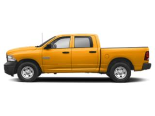 School Bus Yellow 2019 Ram Truck 1500 Classic Pictures 1500 Classic Tradesman 4x2 Crew Cab 6'4 Box photos side view