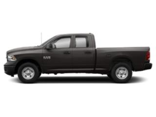 Granite Crystal Metallic Clearcoat 2019 Ram Truck 1500 Classic Pictures 1500 Classic Tradesman 4x4 Quad Cab 6'4 Box photos side view