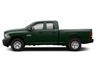 Timberline Green Pearlcoat 2019 Ram Truck 1500 Classic Pictures 1500 Classic Tradesman 4x4 Quad Cab 6'4 Box photos side view