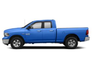 New Holland Blue 2019 Ram Truck 1500 Classic Pictures 1500 Classic Big Horn 4x2 Quad Cab 6'4 Box photos side view