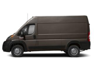 Walnut Brown Metallic Clearcoat 2019 Ram Truck ProMaster Cargo Van Pictures ProMaster Cargo Van 2500 High Roof 136 WB photos side view