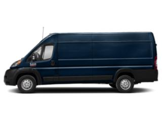 Patriot Blue Pearlcoat 2019 Ram Truck ProMaster Cargo Van Pictures ProMaster Cargo Van 3500 High Roof 159 WB EXT photos side view
