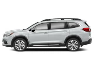 Ice Silver Metallic 2019 Subaru Ascent Pictures Ascent 2.4T Limited 7-Passenger photos side view