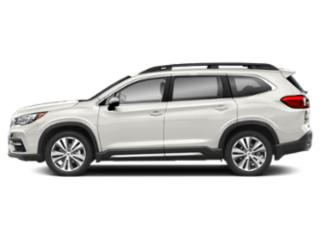Crystal White Pearl 2019 Subaru Ascent Pictures Ascent 2.4T Limited 7-Passenger photos side view