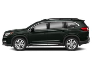 Crystal Black Silica 2019 Subaru Ascent Pictures Ascent 2.4T Limited 7-Passenger photos side view