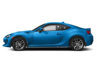 Neptune 2019 Toyota 86 Pictures 86 GT Auto photos side view