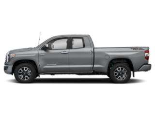 Cement Gray 2019 Toyota Tundra 4WD Pictures Tundra 4WD Limited Double Cab 6.5' Bed 5.7L photos side view