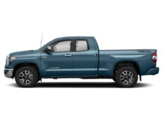 Cavalry Blue 2019 Toyota Tundra 4WD Pictures Tundra 4WD Limited Double Cab 6.5' Bed 5.7L photos side view
